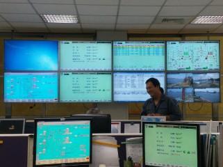 中油控制系統